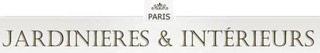 Jardinières & Intérieurs