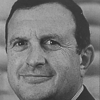 Gérard Trouvé