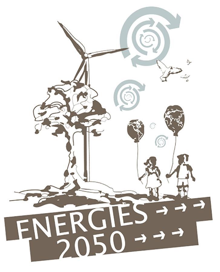 Energies 2050