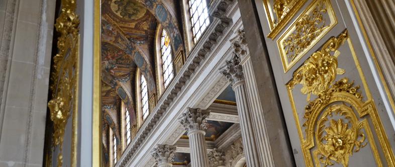 Versailles ville royale